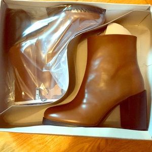 CHEAP MONDAY BOOTIES NEW